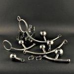 Strings & Hooks